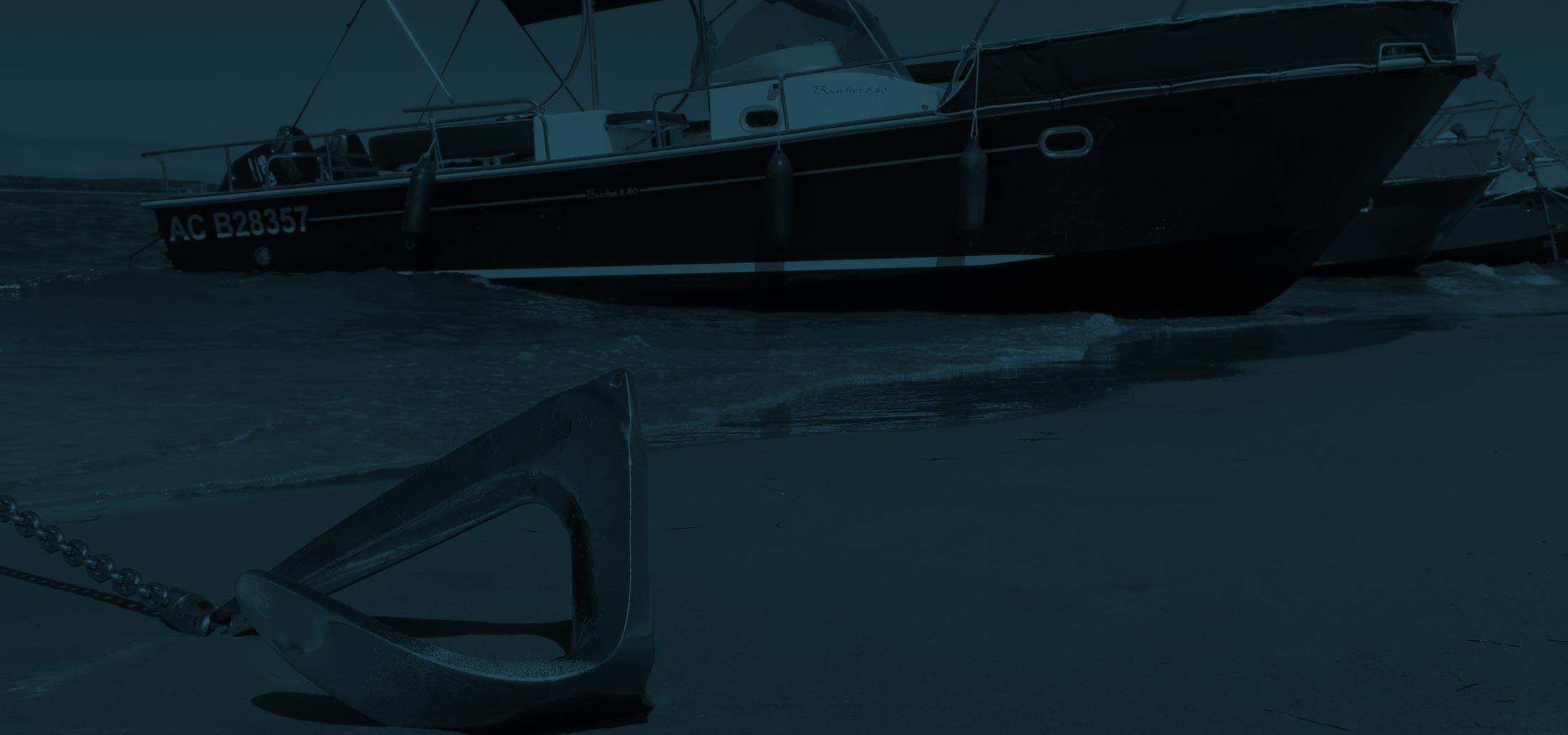 beacher-bateau-marque