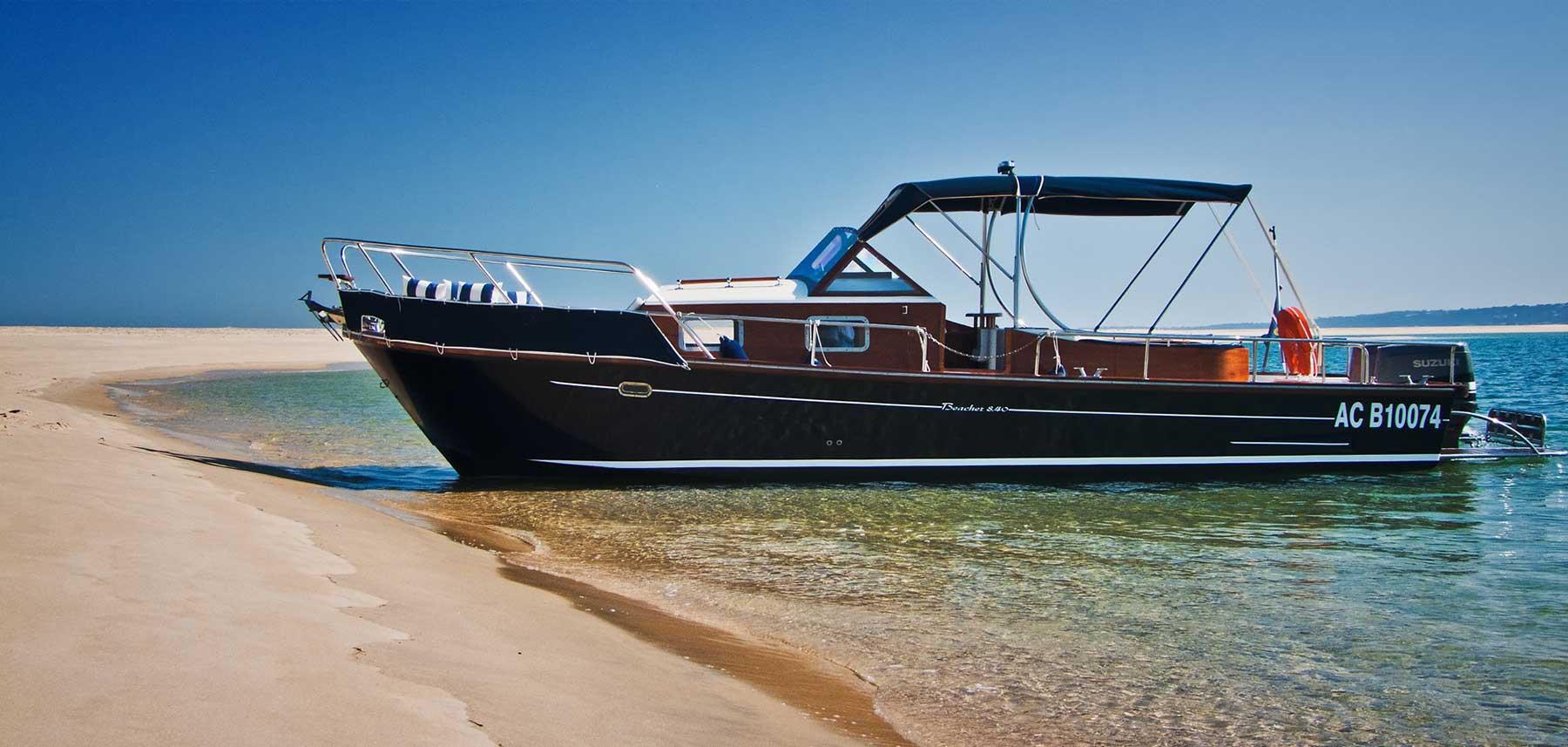 beacher nautique bateau croisiere tradition plage