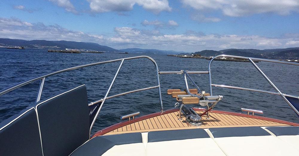 beacher nautique bateau plaisance 16