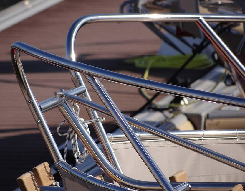 beacher nautique v10 bateau croisiere 2