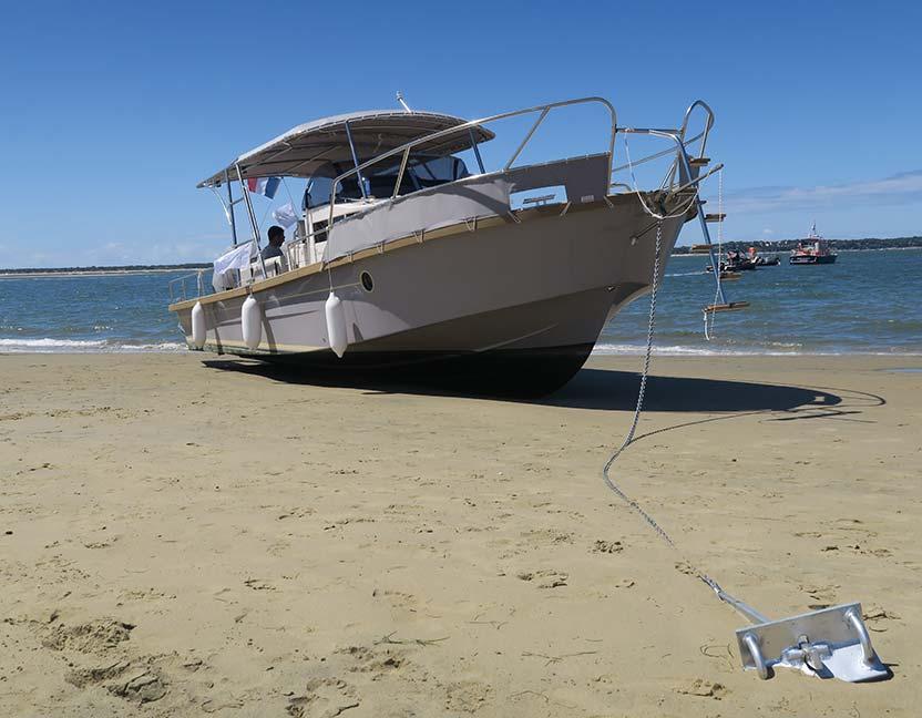 beacher nautique v10 bateau croisiere 4