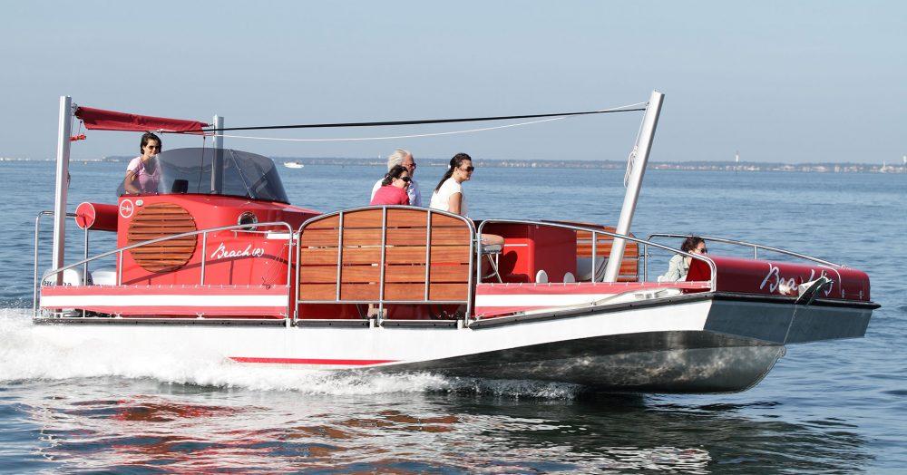 beacher r bateau de plaisance 4