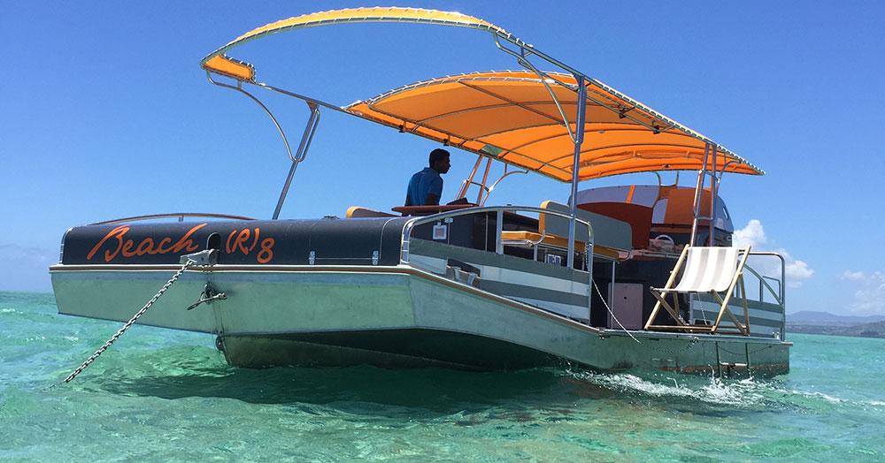 beacher r7 bateau de plaisance 2