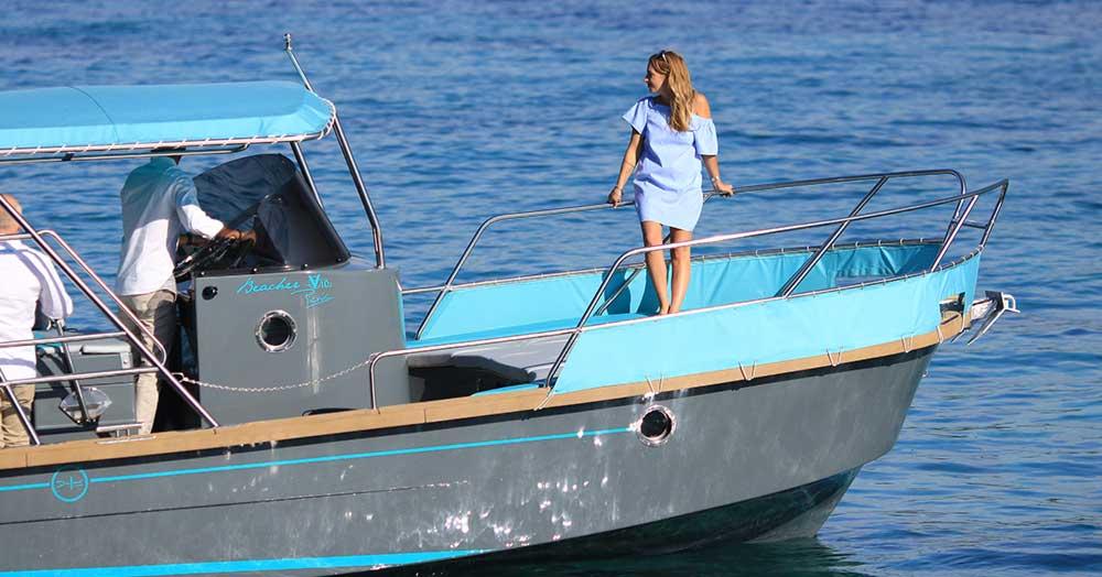 beacher nautique bateau croisiere pic nic cannes